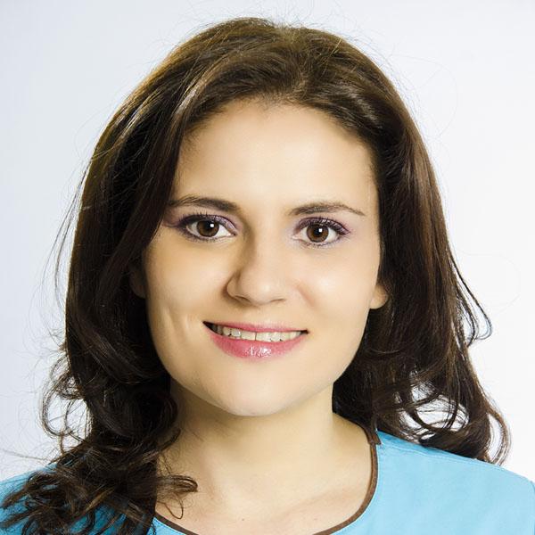 Irina Morariu