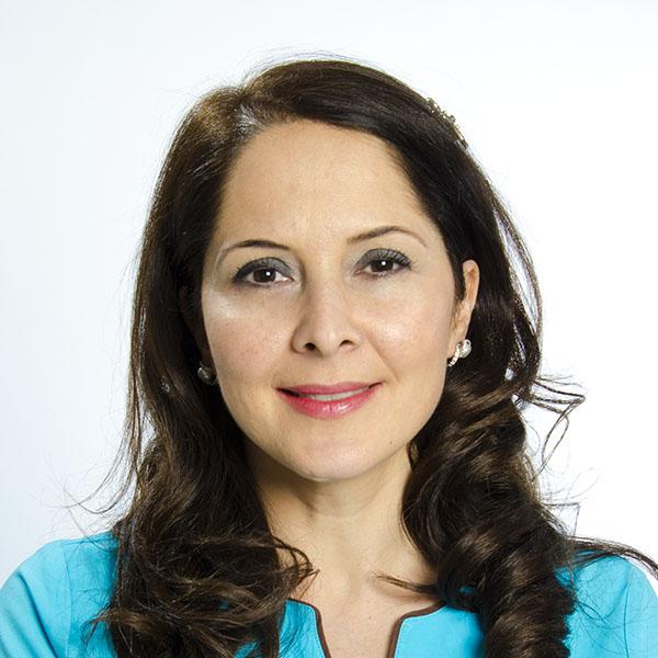 Simona Caster