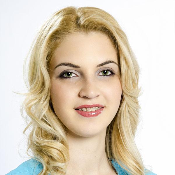 Simona Luca