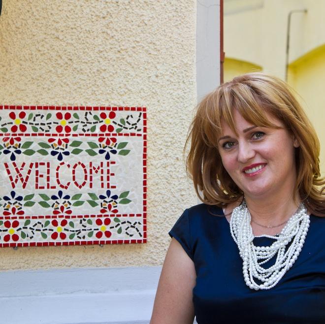 Dr. Oana Taban-CEO-Founder DE