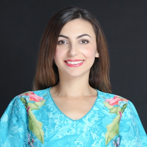 Nadina Boca